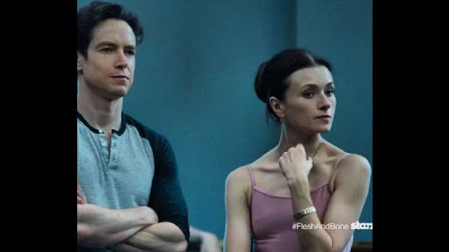 Flesh and Bone  Official Trailer  STARZ (Low)